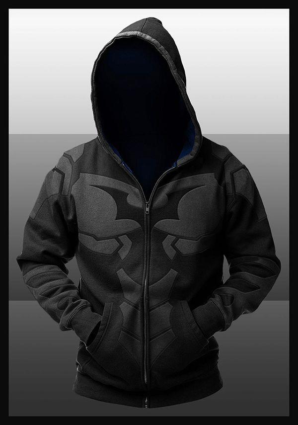 DC SUPERHERO KIDS HOODIE HOODY BATMAN SUPERMAN MOVIE OFFICIAL DRESS UP