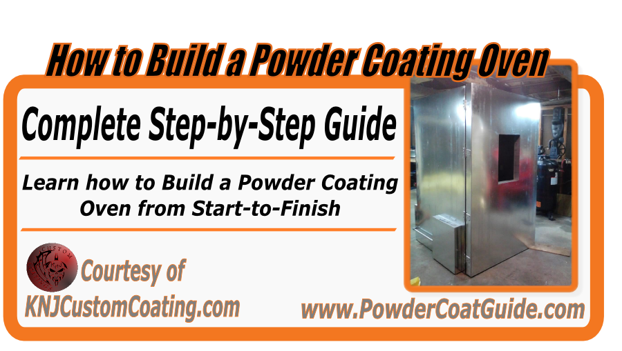 How To Build A Powder Coating Oven Powder Coating Oven Powder