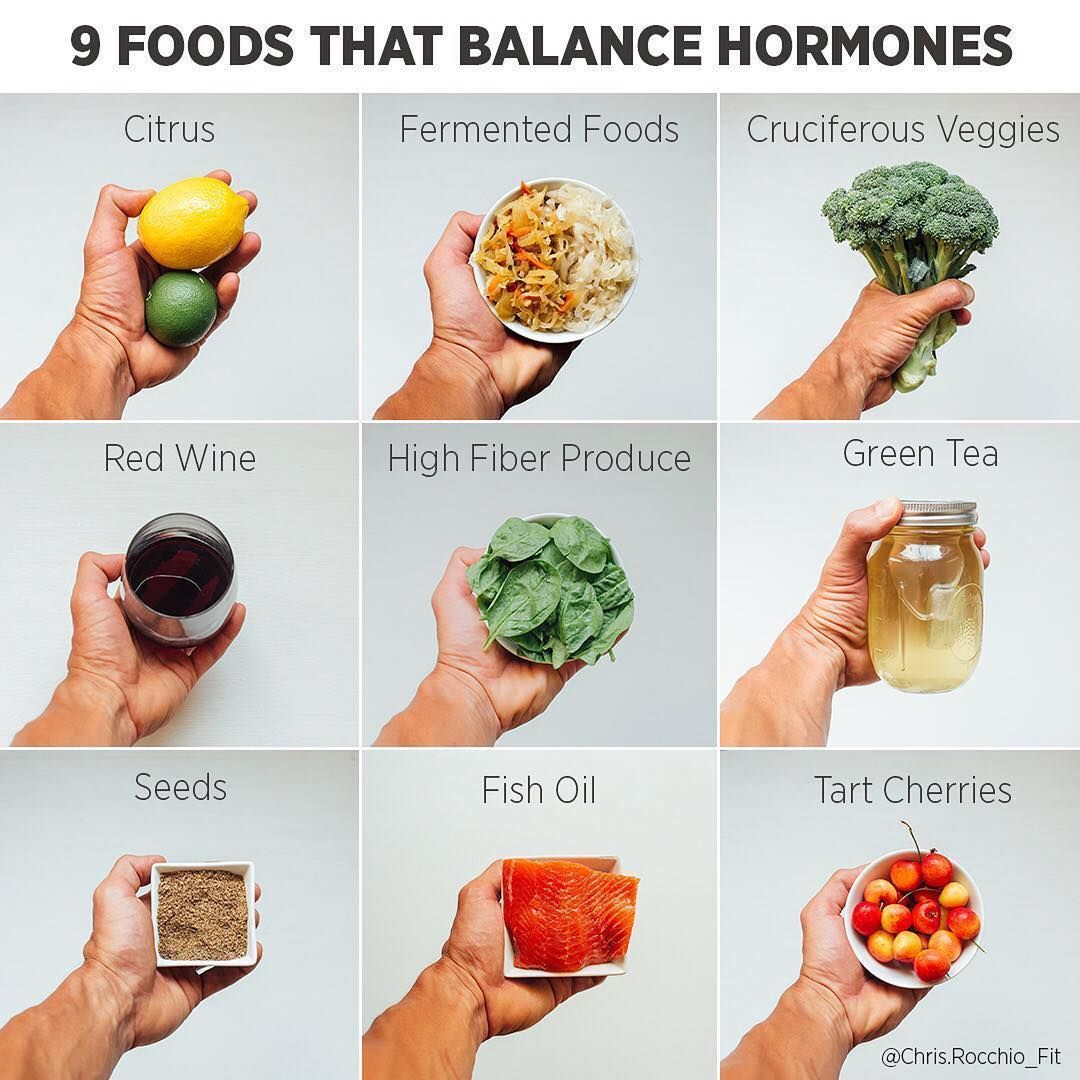 I Actually Have A Hormone An All Natural Hormone Balancing
