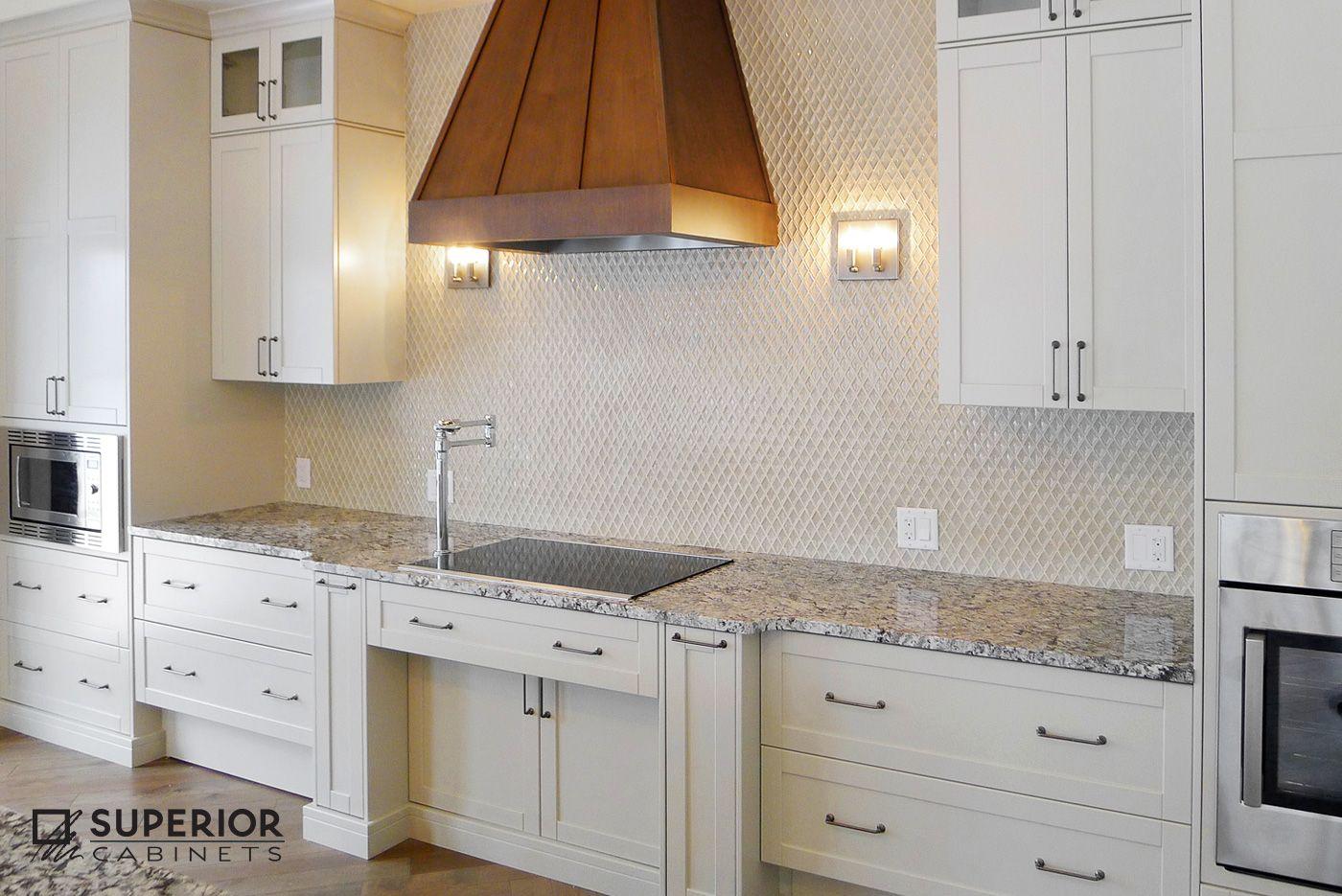 Design By: Shanna McDonald Kitchen And Bath Designer, Superior Cabinets  Saskatoon; Builder: