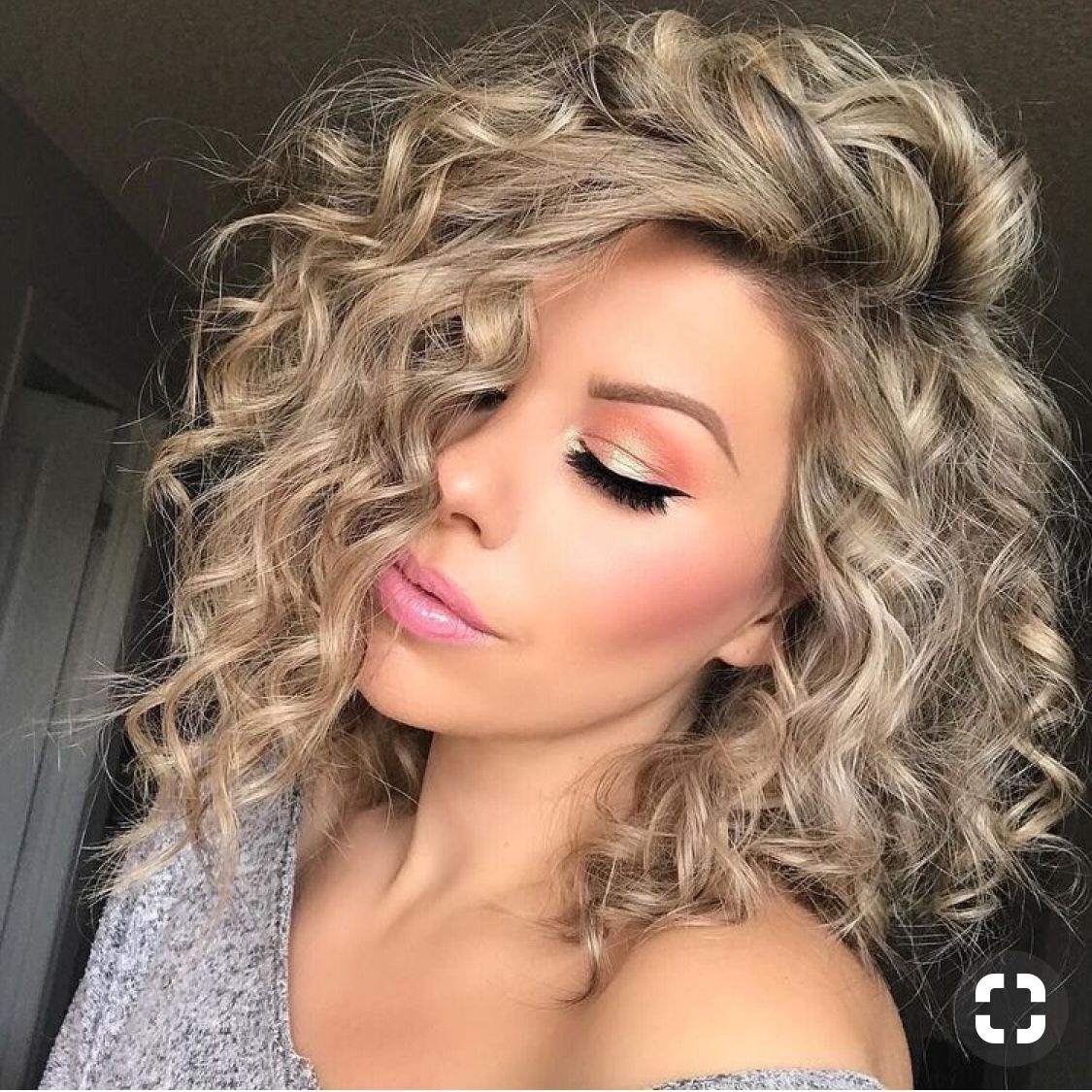 Pin by Kay Dedo on Hair Styles I Like | Curly hair styles ...