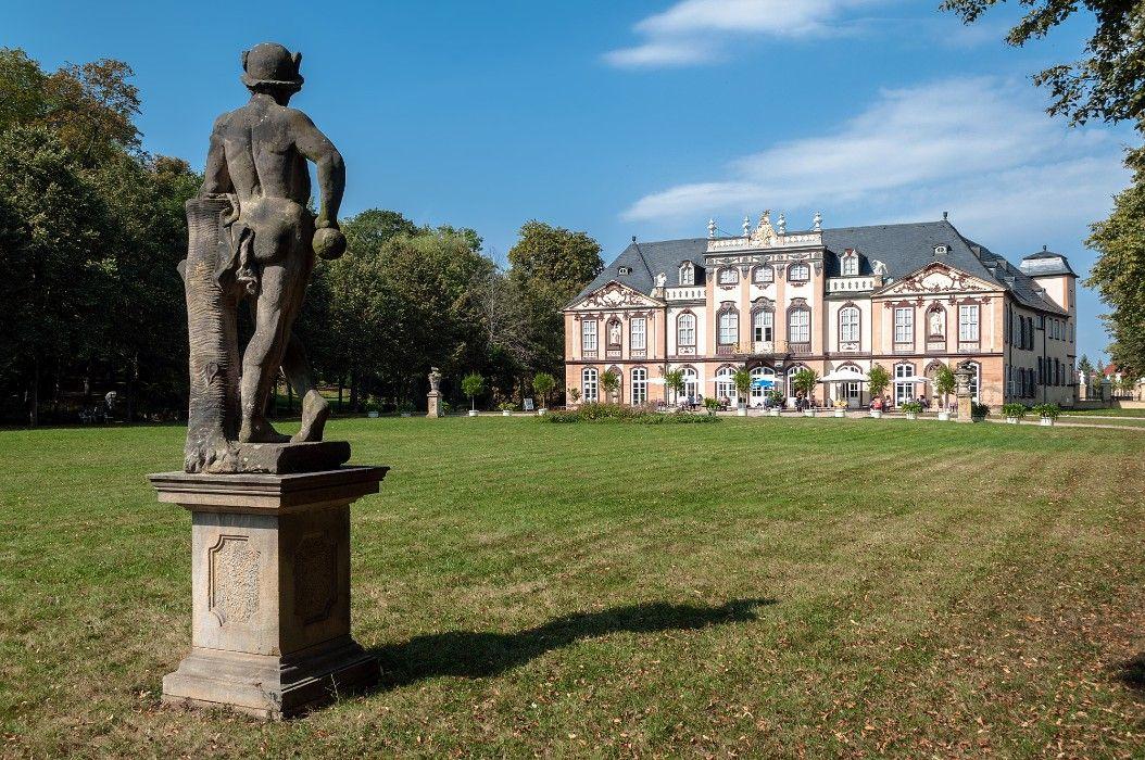 Schloss Molsdorf bei Erfurt Schloss, Immobilien kaufen