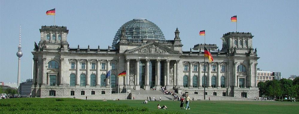 Reichstag - Buscar con Google