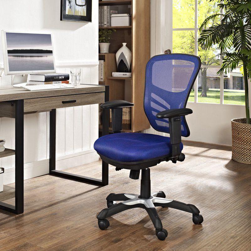 Decker mesh task chair mesh office chair mesh task