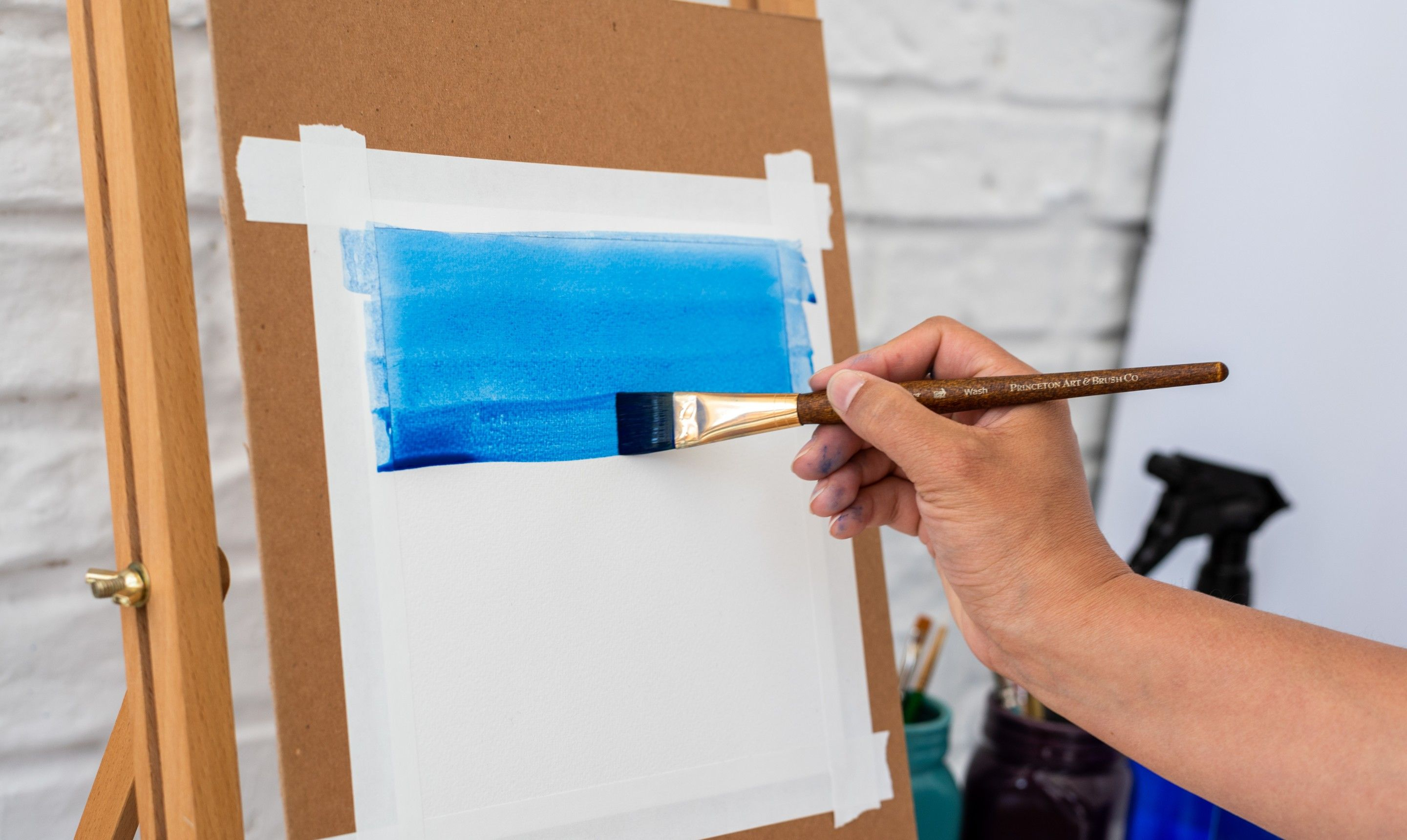 16 Watercolor Techniques You Have To Try Art Tutorials