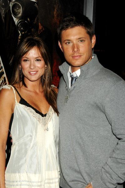 And danneel harris dating