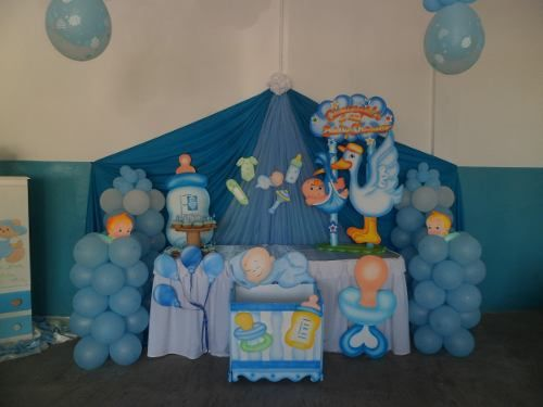 Nombres para decoracion baby shower buscar con google for Adornos colgar pared