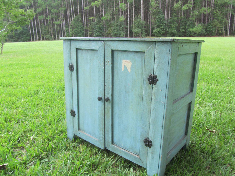 Vintage wood Cabinet, cupboard,wood furniture, kitchen cabinet ...