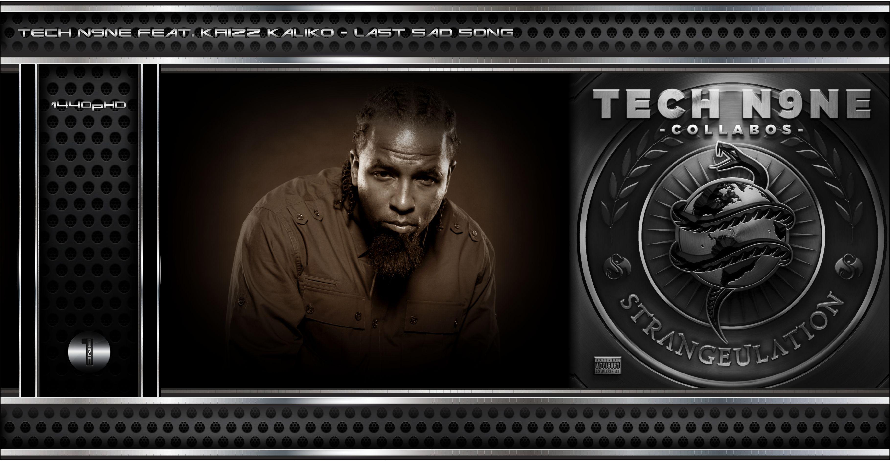Tech N9ne Best Songs
