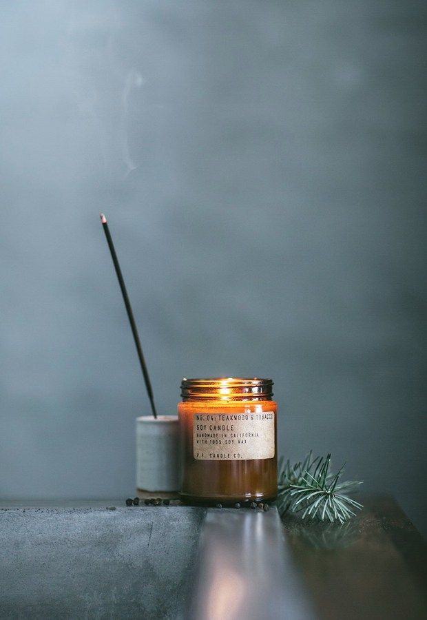Best Christmas Candles 2018.The Best Scented Candles For Christmas Hipster Hippie