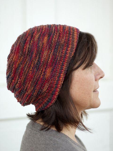 I wanted a lightweight knit hat 968f9dd3a52