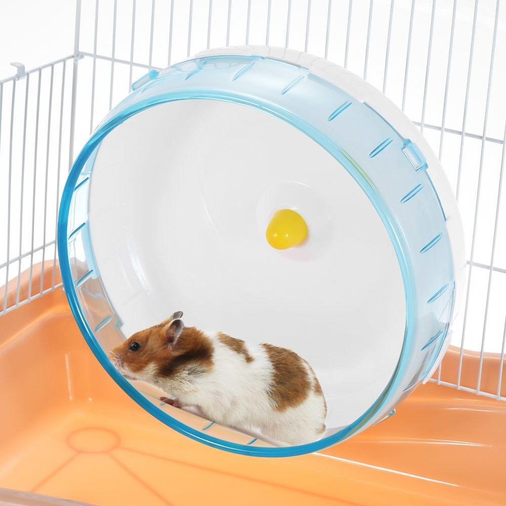 8 3inch Multipurpose Wide Suitability Hamster Mice Gerbil Rat