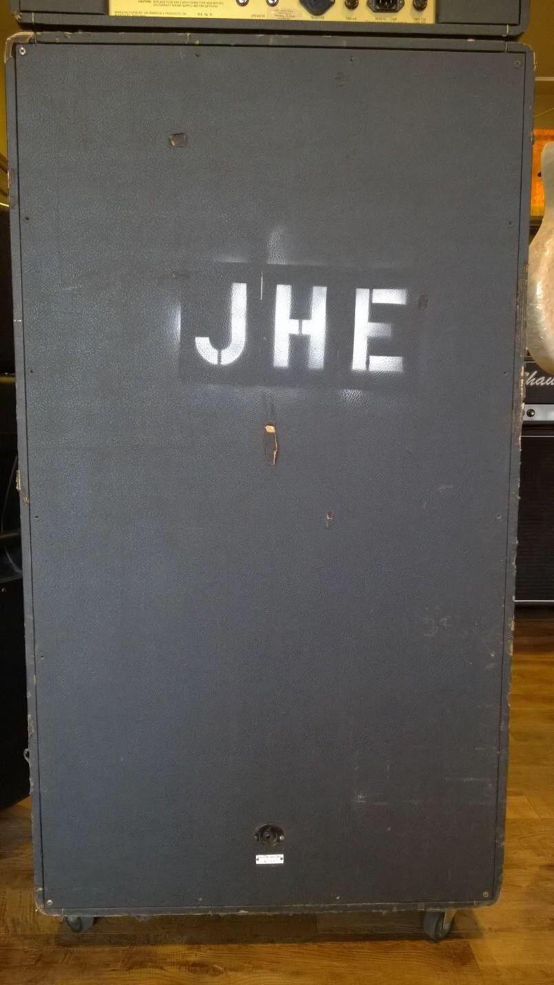 Custom Guitar Speaker Cabinets Marshall 8x10 Speaker Cabinet 1968 Basketweave Reverb Vintage