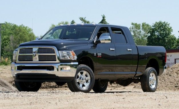 truck dodge quad long diesel details bed cummins slt cab photo vehicle ram