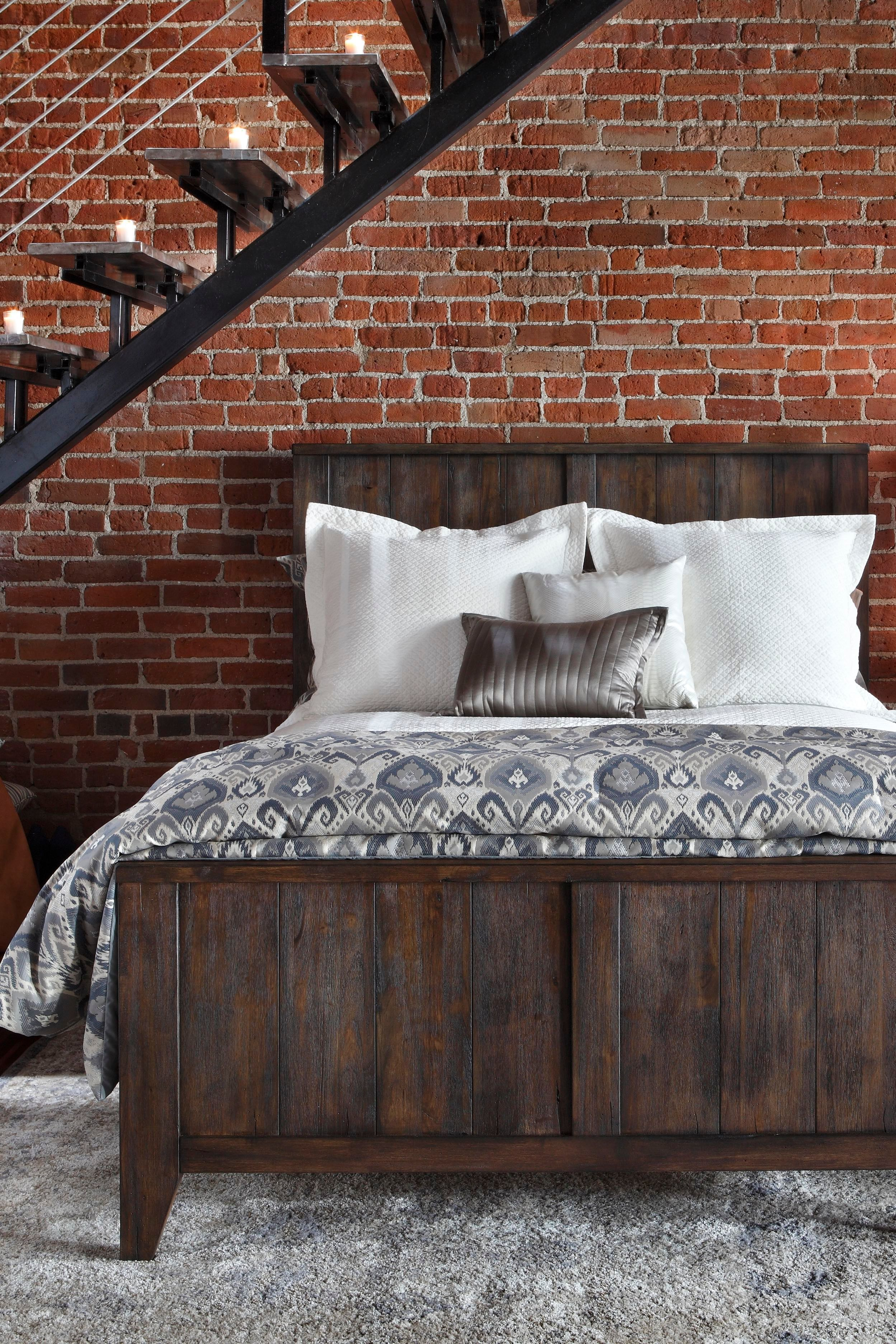 Glenwood Queen Panel Bed is just 499 during the Black