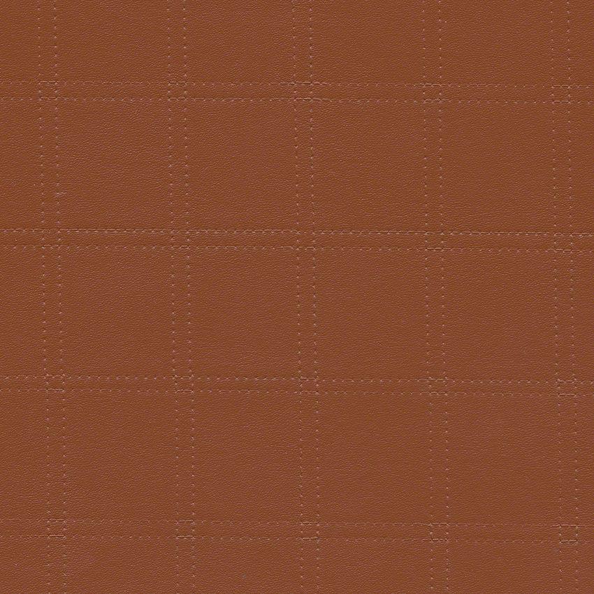 Clove Brown Plain Vinyl Upholstery Fabric Fabric Leather Fabric Faux Leather Fabric