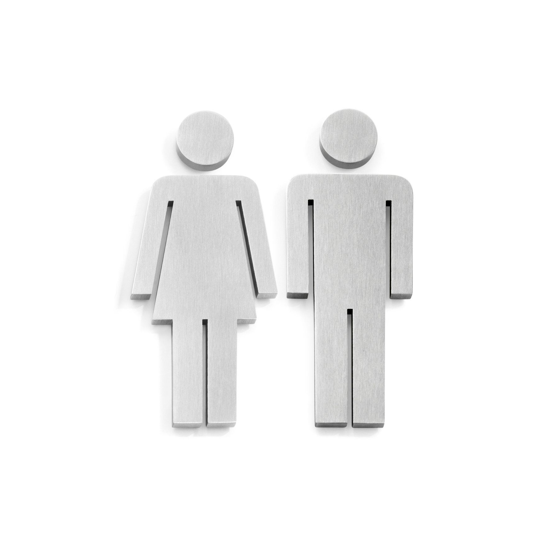Indici Door Symbol Woman and Man Set  sc 1 st  Pinterest & Indici Door Symbol Woman and Man Set | TDM Downtown | Pinterest ...