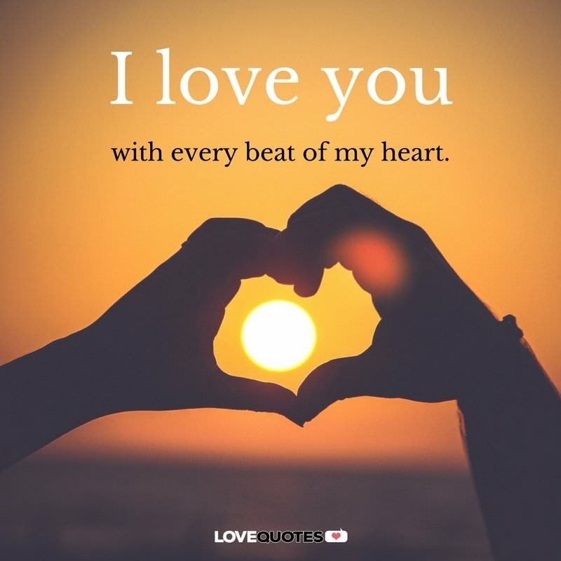 Beautiful Love Quotes, Love