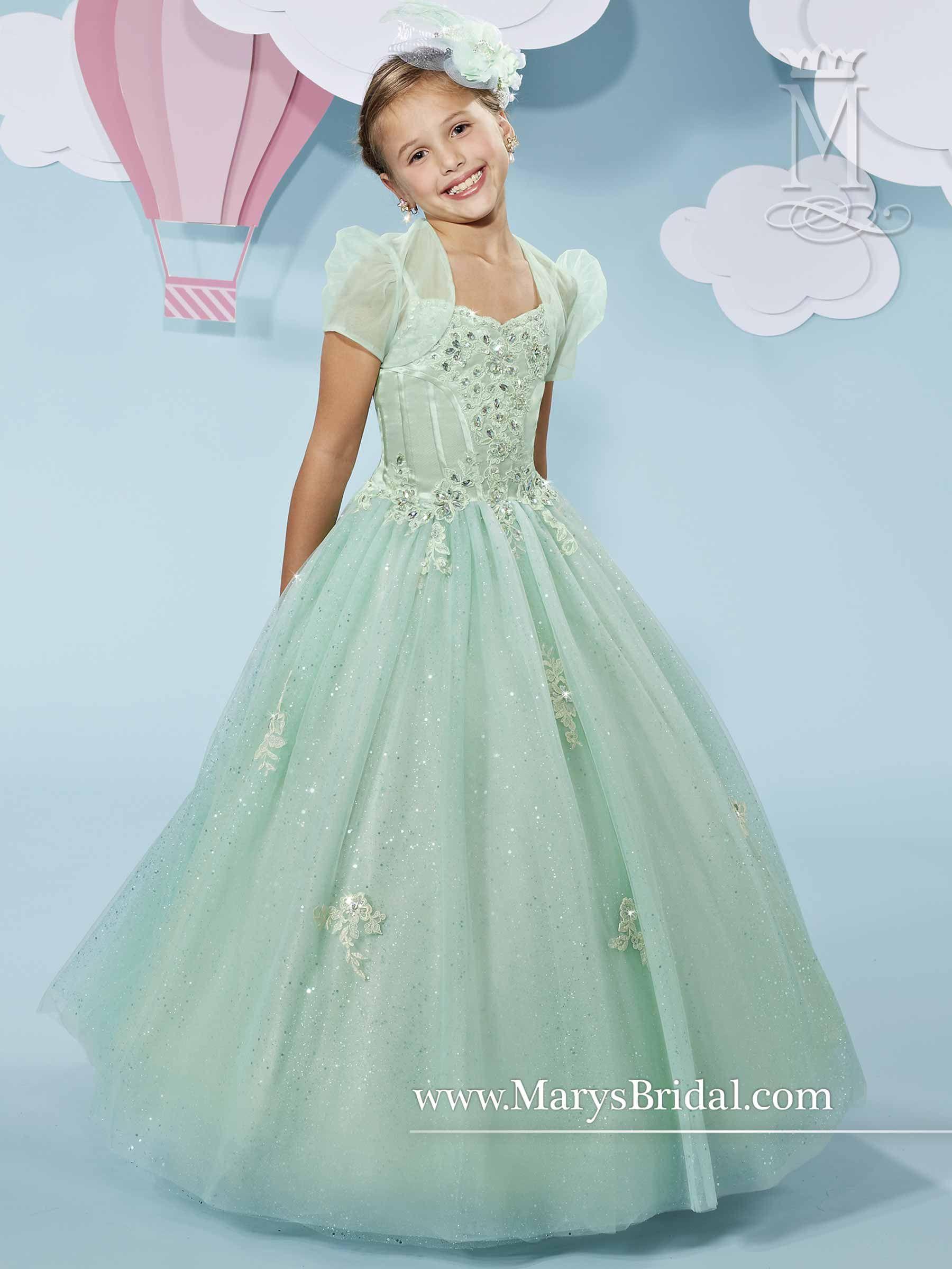 Style F515 | Vestidos de fiesta para niñas | Pinterest | Vestidos de ...