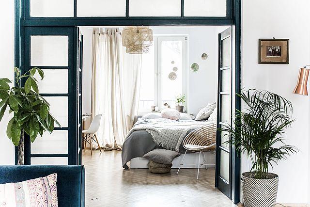 Style bohème en Pologne | PLANETE DECO a homes world | Bloglovin'