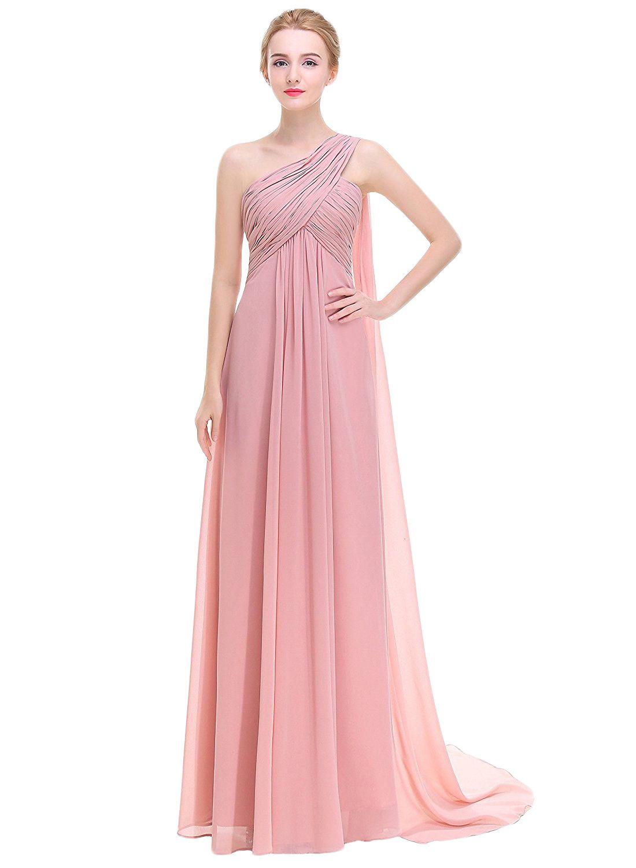 Pin de Laura Brickley en Long Prom Dresses   Pinterest   Moda rosada ...