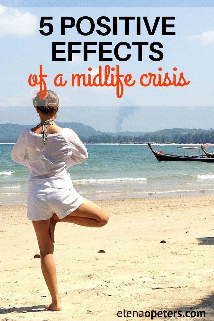 5 female midlife crisis symptoms to avoid making midlife