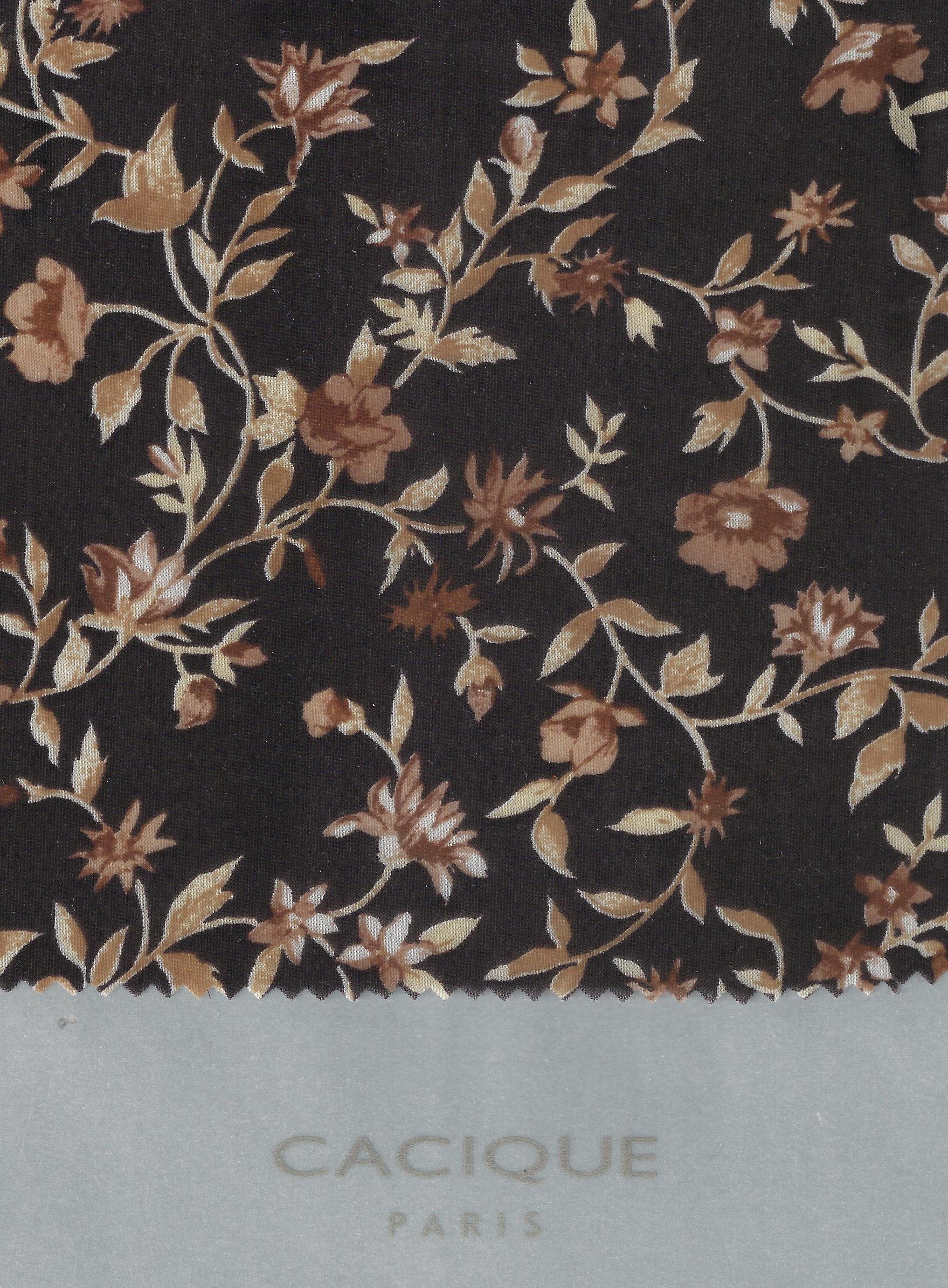 Cacique Sheer Floral Floral, Decor, Home decor