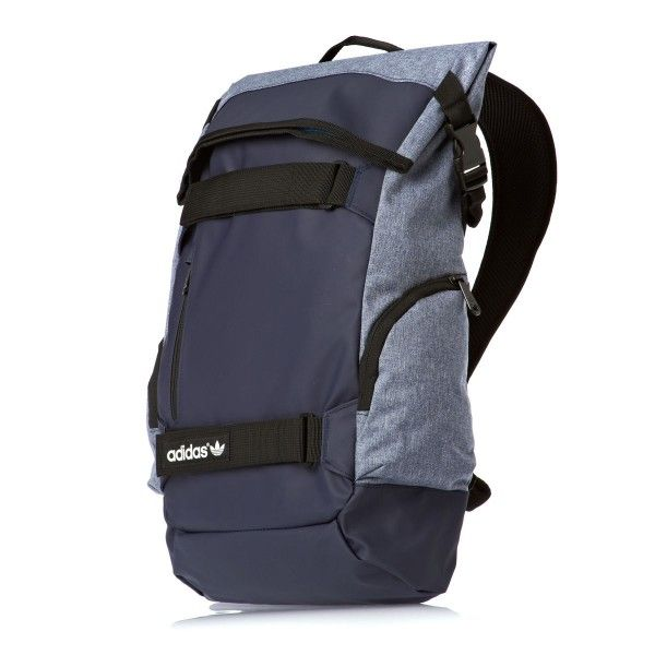 7f0f6ccd3dc0 Adidas - Skateboarding Backpack