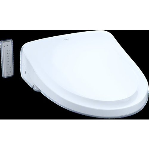 Toto Washlet S500e Electronic Bidet Toilet Seat With Ewater And