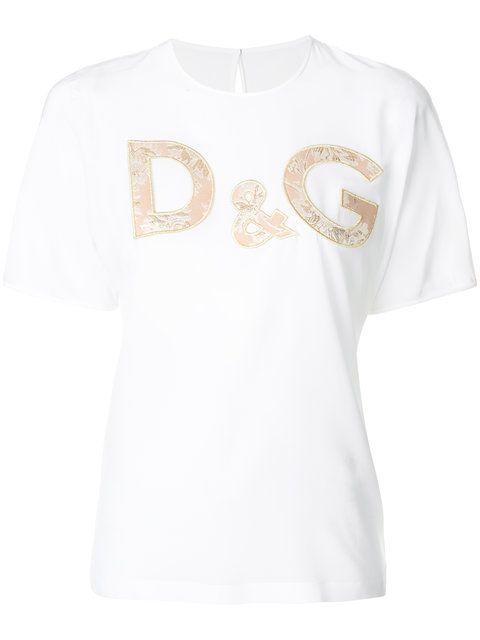 Dolce shirt Dolce T Gabbana Gabbana gTxYW7R