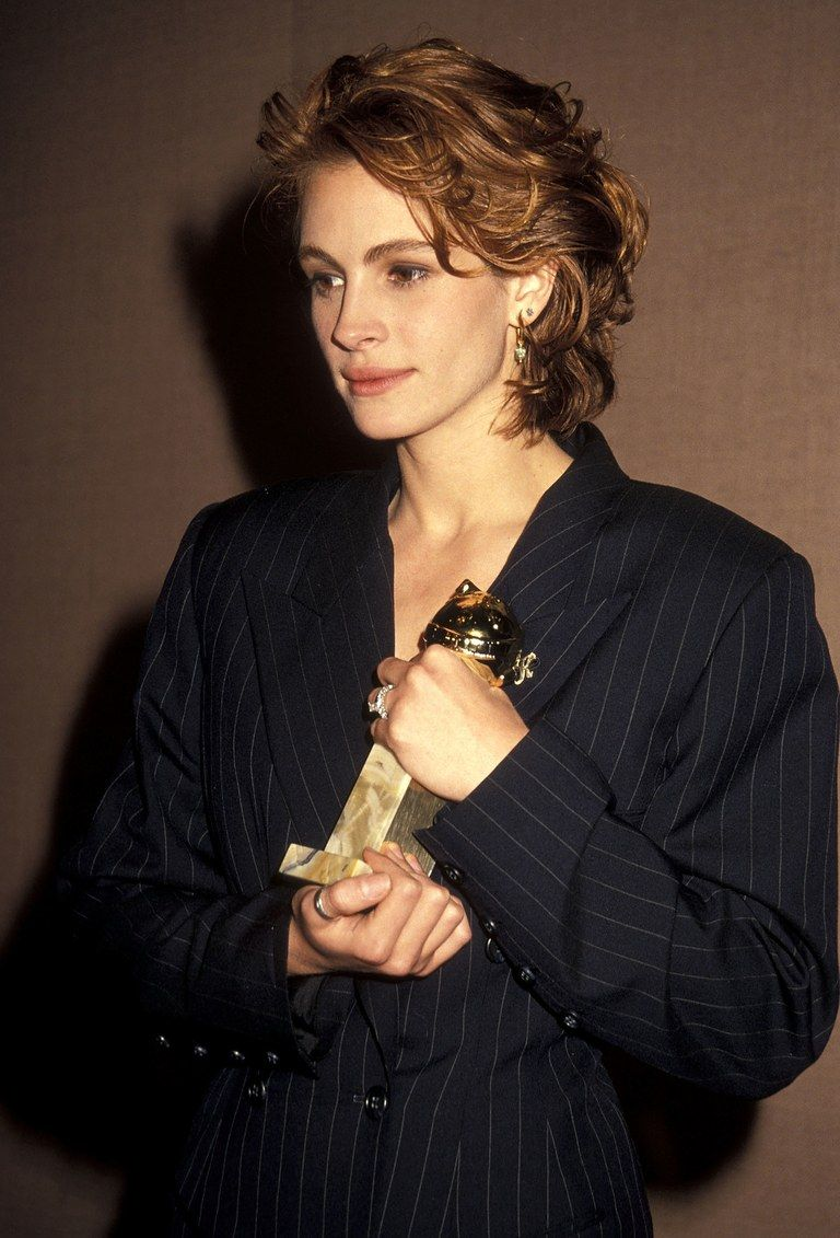 Julia Roberts: i migliori 40 beauty look trucco e capelli ...