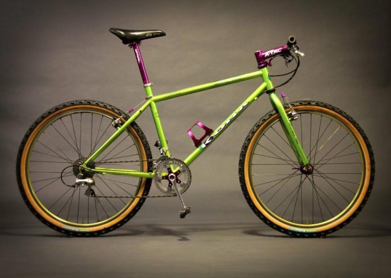 Ridevintagemtb S 1994 Kona Lava Dome With Images Vintage Mountain Bike Retro Bike Kona Bikes