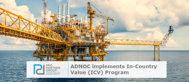 ICV Certification in Abu Dhabi Abu dhabi, Country, Abu