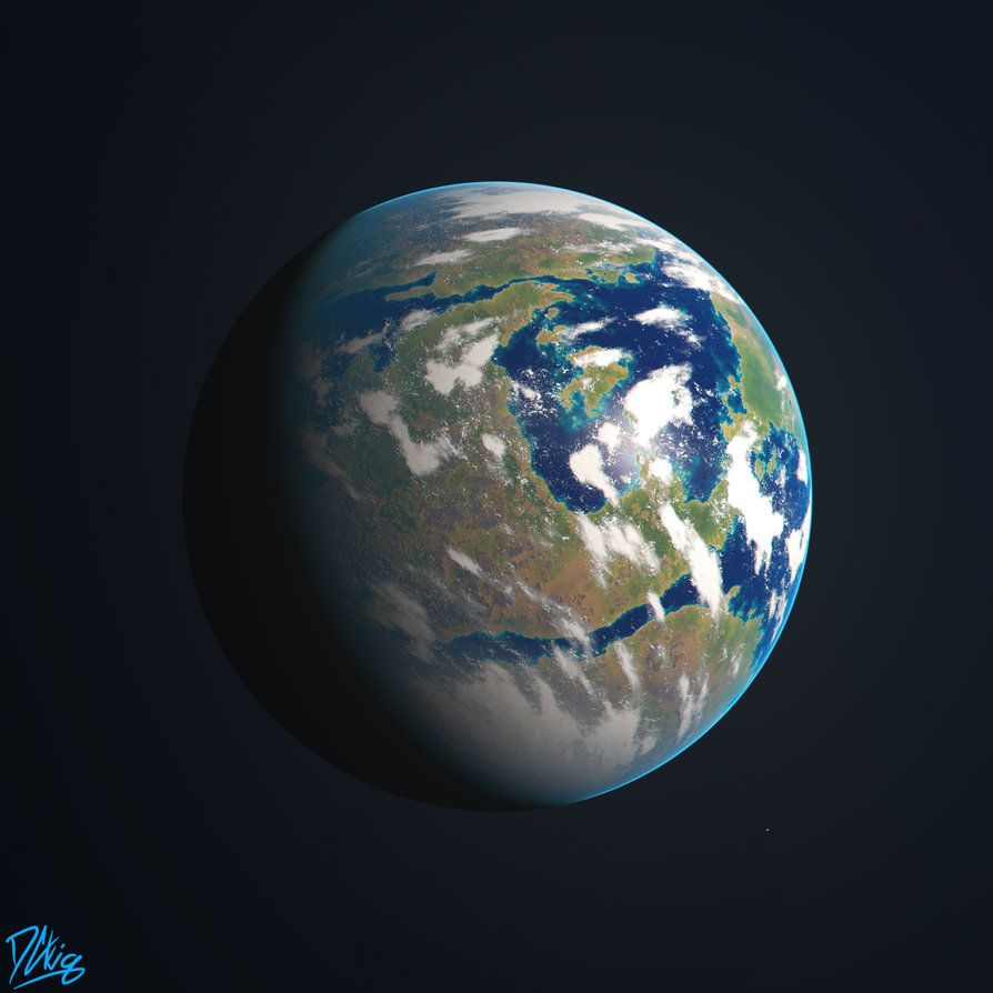 planets that look like earth - 894×894