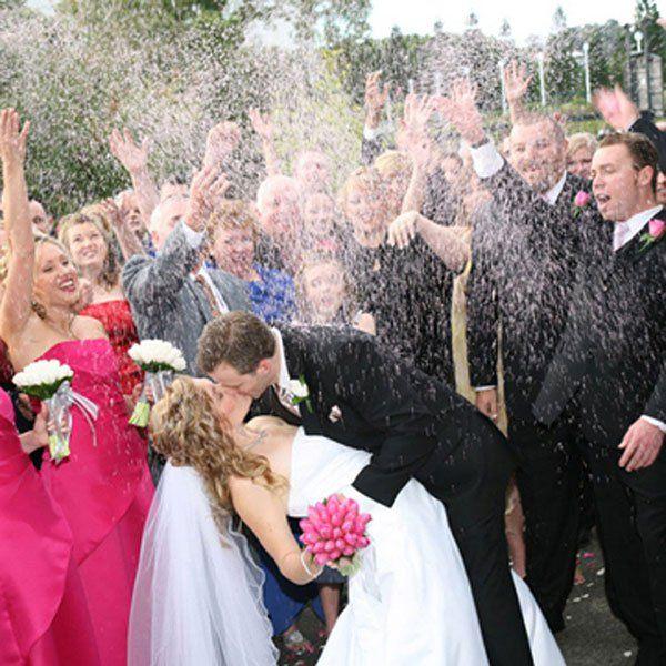 Wedding, Grow Your Own Wedding