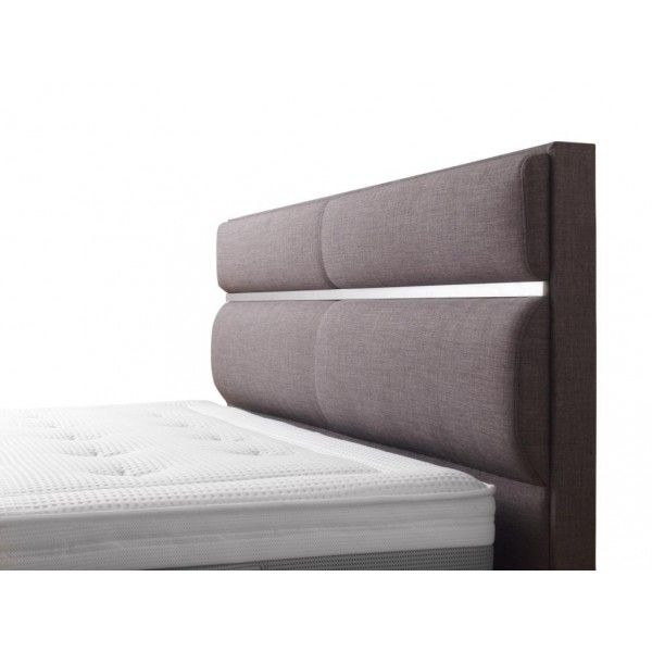Dosseret Andre Renault Stockholm Dosseret Tissu 850 Eur Dock De La Literie Promo Tissu Au Choix Bedroom Bed Design Upholstered Bedroom Headboards For Beds