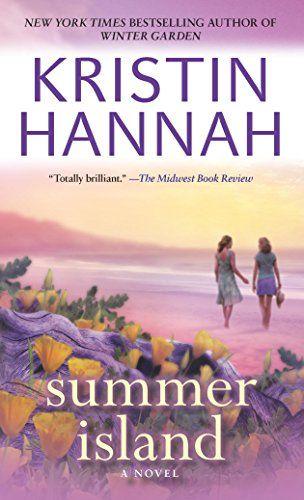 Summer Island by [Hannah, Kristin]