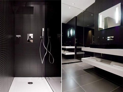1000 Images About Stuff We Love Bathrooms On Pinterest. Modern Hotel Bathroom Ideas   Rukinet com