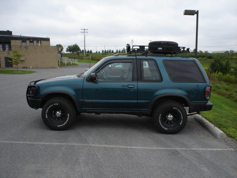 My Last Ride 98 Ford Explorer Sport Ford Explorer Lifted Ford Explorer Ford Explorer Sport