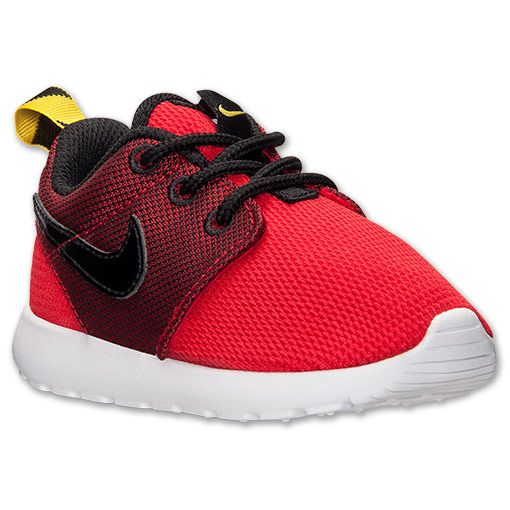 hot sale online 5556e a5b2a Boys' Toddler Nike Roshe Run Casual Shoes | Finish Line ...