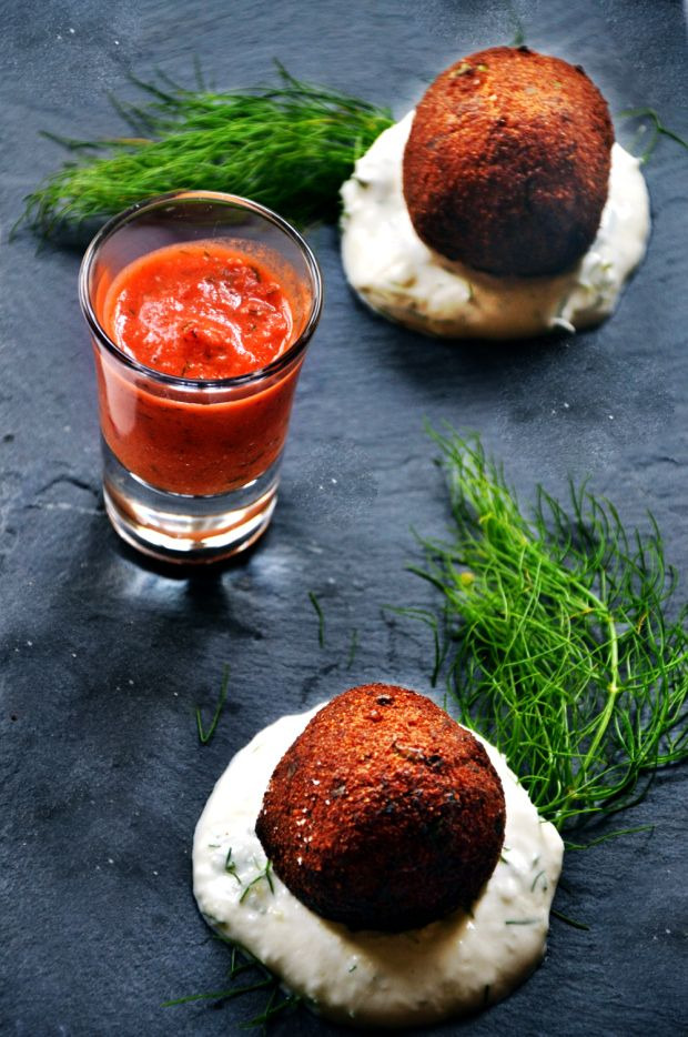Eggplant Meatballs 9 Food Food Recipes Cooking