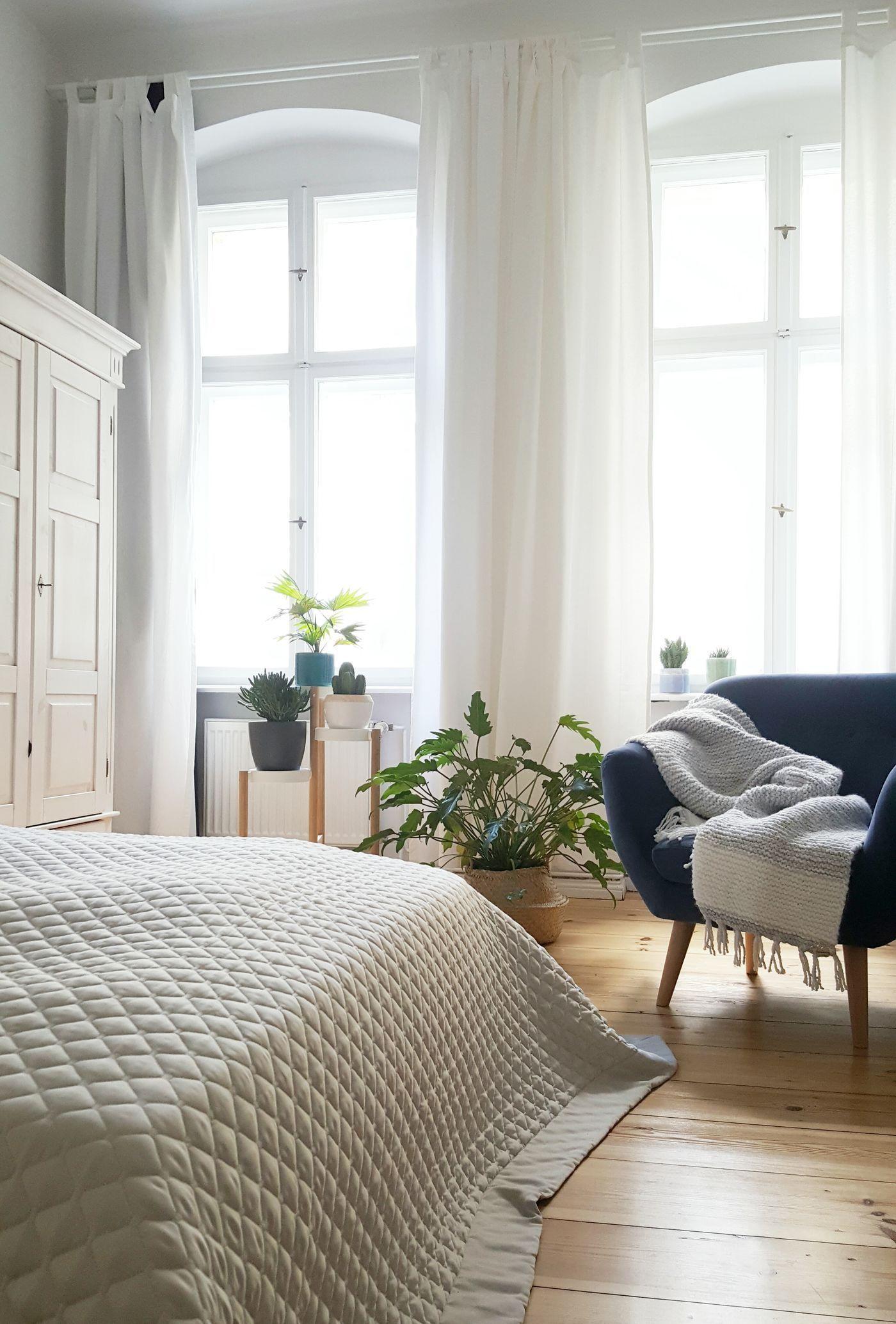 Skandinavische Schlafzimmer Skandinavisches Schlafzimmer