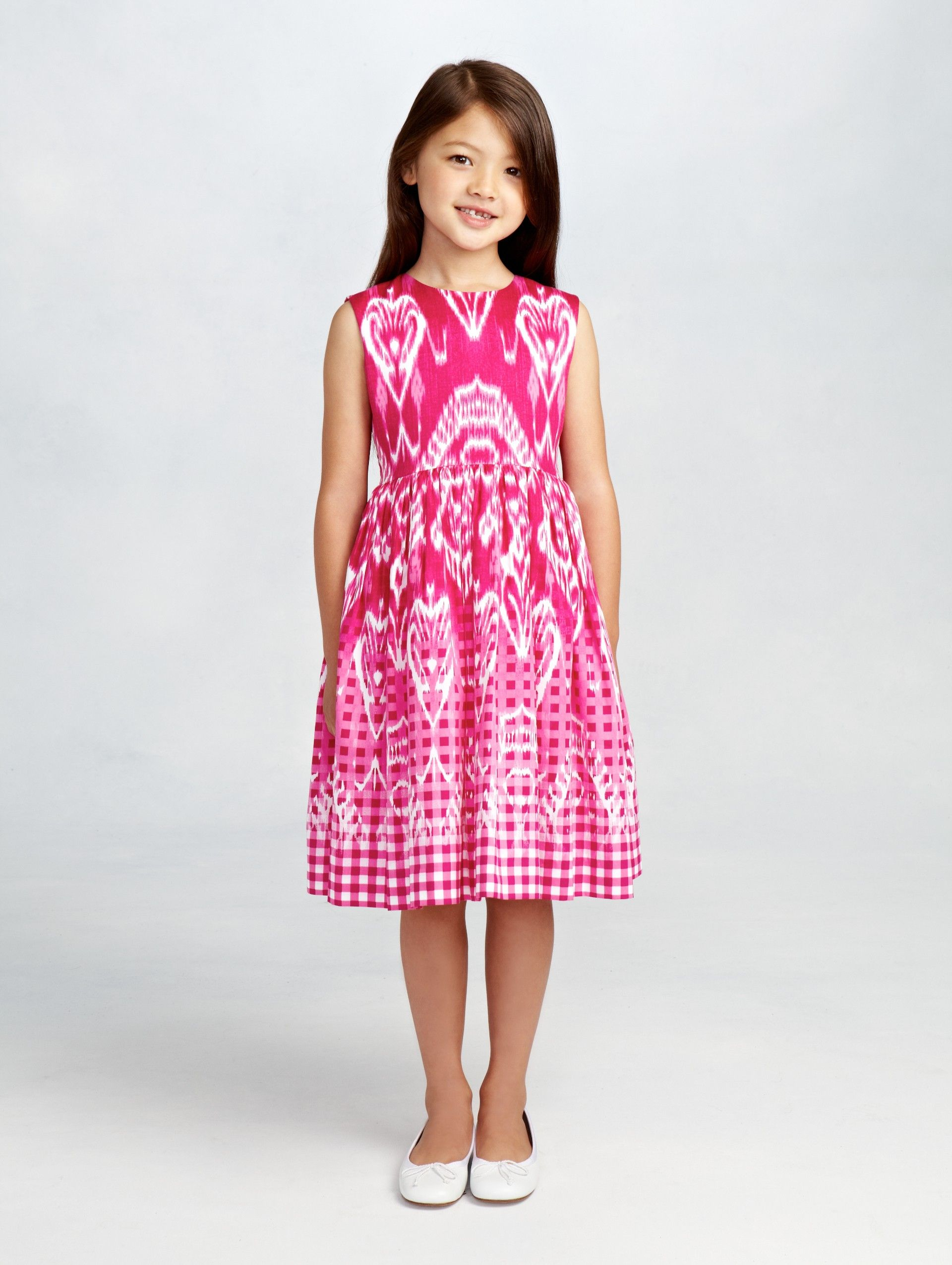 Oscar de la Renta | Small Word.... Fashion For Little V.I.P ...