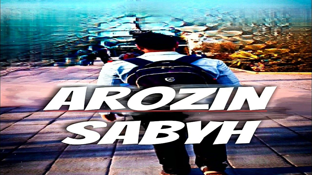 Arozin Sabyh Search For Love