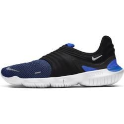 Photo of Nike Free Rn Flyknit 3.0 Men's Running Shoe – Blue Nike