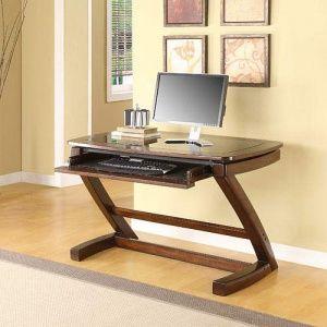 Whalen Furniture Mfg Zen Computer Desk