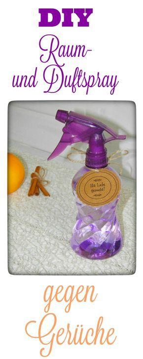 diy raum und duftspray gegen ger che rezept duft duftspray w sche duft und raumspray. Black Bedroom Furniture Sets. Home Design Ideas