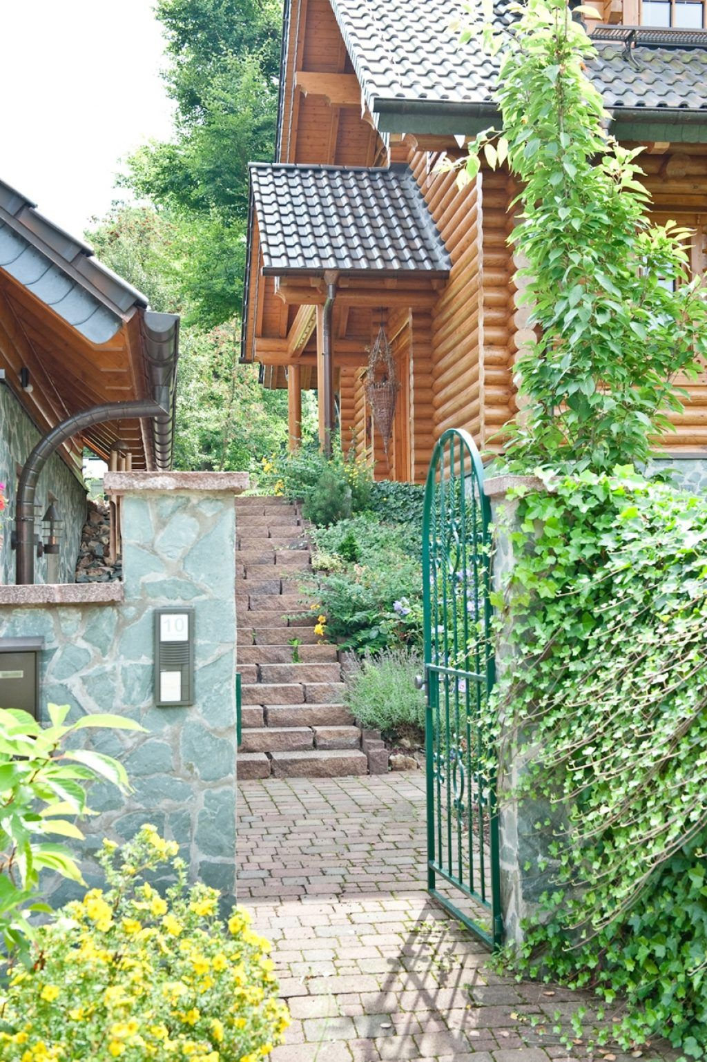 Inspiration And Ideas For Traditional Log Homes