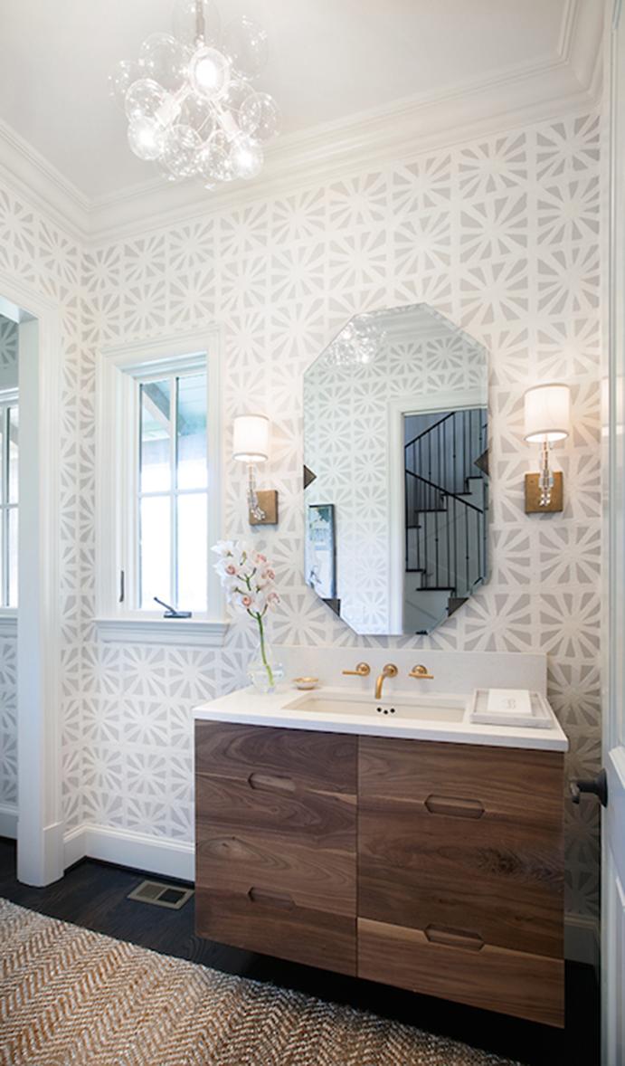 Better Homes & Gardens: bathroom | SPA Bathroom Ideas | Pinterest ...