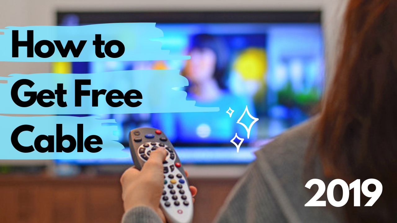 1 Tip To Get Free Cable Video Websites Cable Listening To Music